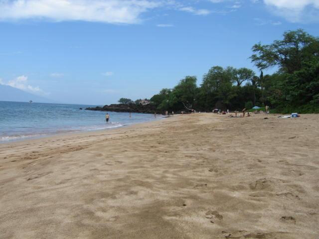 Westin Maui Beach